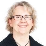 Mari-Ann Einarsrud