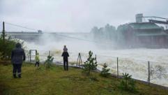 Det er mye vær i Norge som kan utnyttes om vi vil. Likevel er et av Randers' forslag å stoppe utbyggingen av mer naturkraft.  TOR ERIK SCHRØDER/NTB SCANPIX