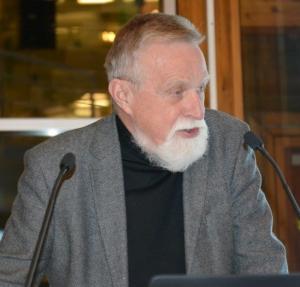 Bjørn Hersoug