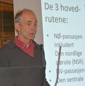Gunnar Sander
