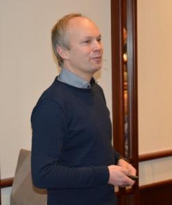 Magnus Korpås