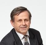 Photo of Hendrik van Brussel